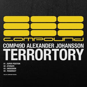 ALEXANDER JOHANSSON - Terrortory