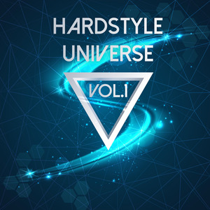 TI PROJECT/VARIOUS - Hardstyle Universe Vol 1