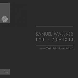 SAMUEL WALLNER - Bye: Remixes