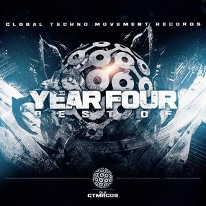 VARIOUS - Year Four C1.2