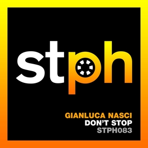 GIANLUCA NASCI - Don't Stop