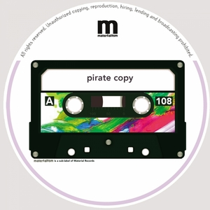 PIRATE COPY - IT'S AlLL ABOUT ACID HOUSE EP