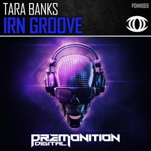 TARA BANKS - Irn Groove