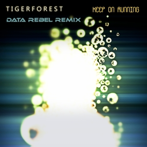 TIGERFOREST - Keep On Running