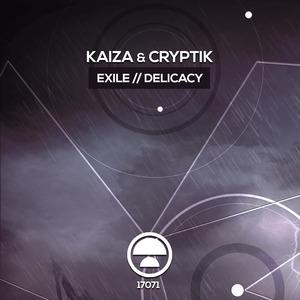 KAIZA/CRYPTIK/APHOTSYS & WRESKER - Exile / Delicacy