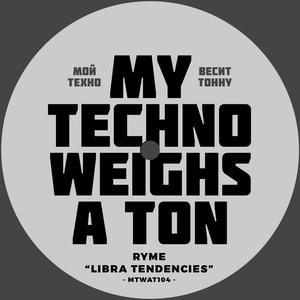 RYME - Libra Tendencies