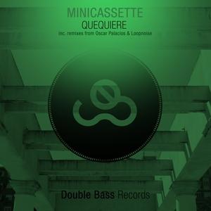 MINICASSETTE - Quequiere EP