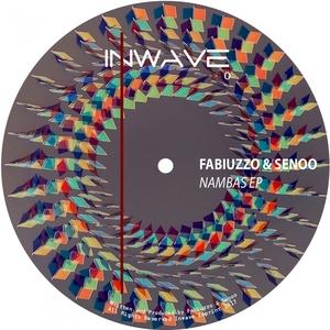 FABIUZZO/SENOO - Nambas EP