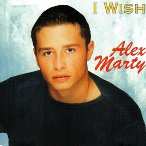 ALEX MARTY - I Wish