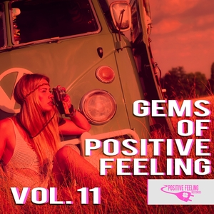 VARIOUS - Gems Of Positive Feeling Vol 11