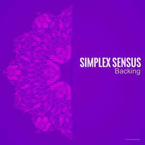 SIMPLEX SENSUS - Backing