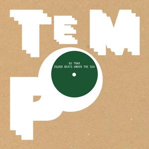 DJ TRAX - 20,000 Beats Under The Sea