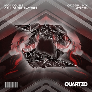 NICK DOUBLE - Call Of The Ancients