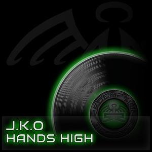 J.K.O - Hands High