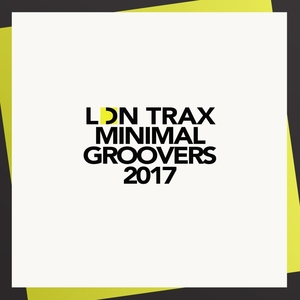 VARIOUS - Minimal Groovers