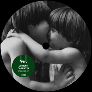 VINCENT CASANOVA - Endless EP