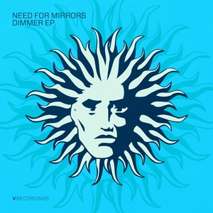 NEED FOR MIRRORS - Dimmer EP