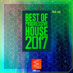 VARIOUS - Best Of Progressive House 2017 Vol 04