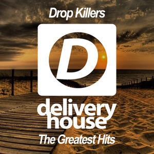 DROP KILLERS - The Greatest Hits