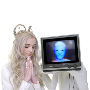 POPPY - Computer Boy