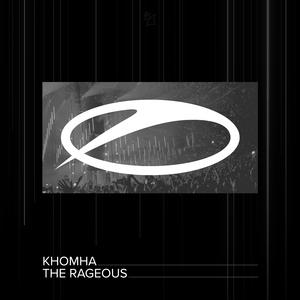 KHOMHA - The Rageous