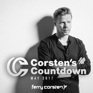 VARIOUS - Ferry Corsten Presents Corstenas Countdown May 2017