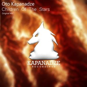 OTO KAPANADZE - Children Of The Stars