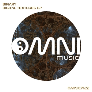 BINARY - Digital Textures EP