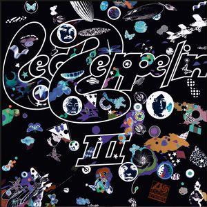 LED ZEPPELIN - Led Zeppelin III (Deluxe Edition)