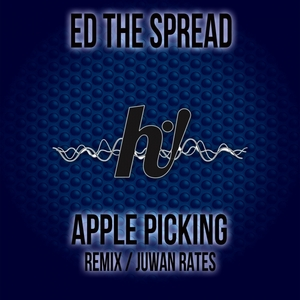 ED THE SPREAD - Apple Picking