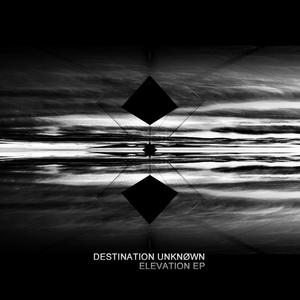 DESTINATION UNKNOEWN - Elevation EP