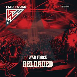 WAR FORCE - Reloaded