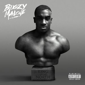 BUGZY MALONE feat DJ LUCK & MC NEAT - Through The Night