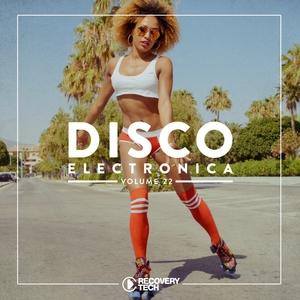 VARIOUS - Disco Electronica Vol 22