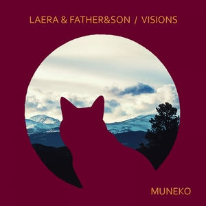 FATHER&SON/LAERA - Visions