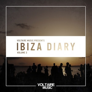 VARIOUS - Voltaire Music Present The Ibiza Diary Vol 3