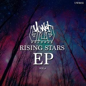 JAIKEA/J KONG/D-JHEPZ/FORWARD SOUND/FOZO - Rising Stars Vol 4