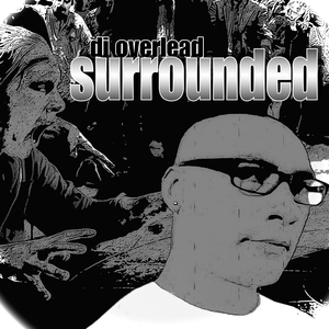 DJ OVERLEAD - Surrounded
