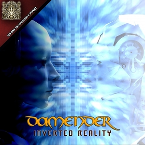 DAMENDER - Inverted Reality