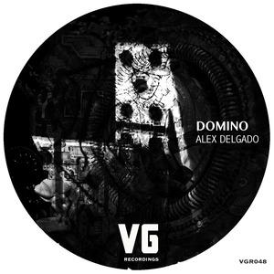 ALEX DELGADO - Domino