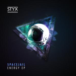 SPACEJAIL - Energy