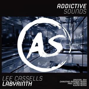 LEE CASSELLS - Labyrinth
