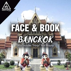 FACE & BOOK - Bangkok