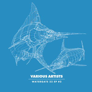 CATZ 'N DOGZ/YOTAM AVNI/EATS EVERYTHING/LORD LEOPARD/RENO WURZBACHER - Watergate 22 EP #2
