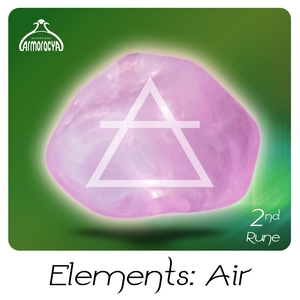 VARIOUS - Elements: Air 2nd Rune