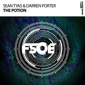 SEAN TYAS & DARREN PORTER - The Potion