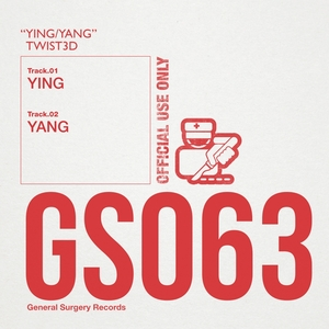 TWIST3D - Ying/Yang