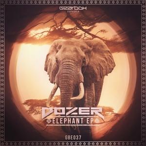DOZER - Elephant EP