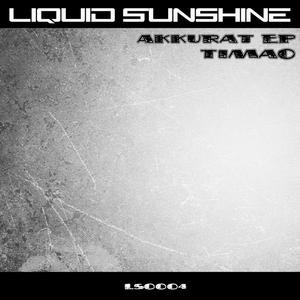 TIMAO - Akkurat EP