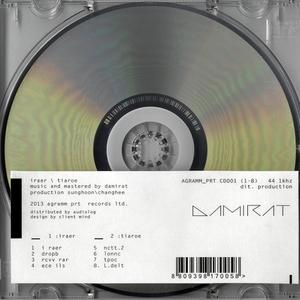 DAMIRAT - Iraer Tiaroe